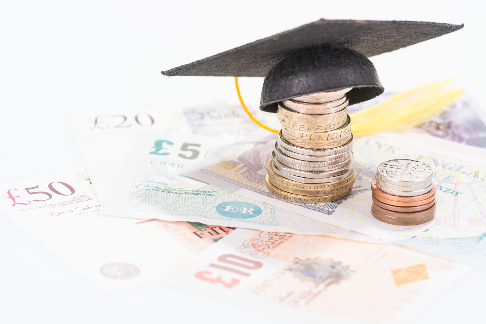 The End Of The Cheap Student Loan