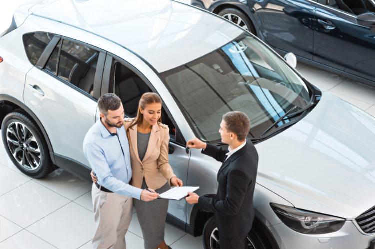 Company Cars: Beware Of The Rule Change